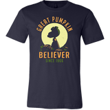 Great Pumpkin Believer T-shirt - Vietees Shop Online - 2
