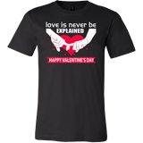 Happy Valentine's Day T-shirts - Vietees Shop Online