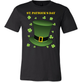 HAPPY IRISH St PATRICK DAY T-SHIRT - Vietees Shop Online