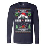 Mad Max Ugly Christmas Sweatshirt - Vietees Shop Online