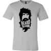 Image of Beard Season T-shirt - Vietees Shop Online