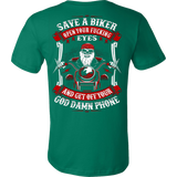 SAVE A BIKER - Vietees Shop Online