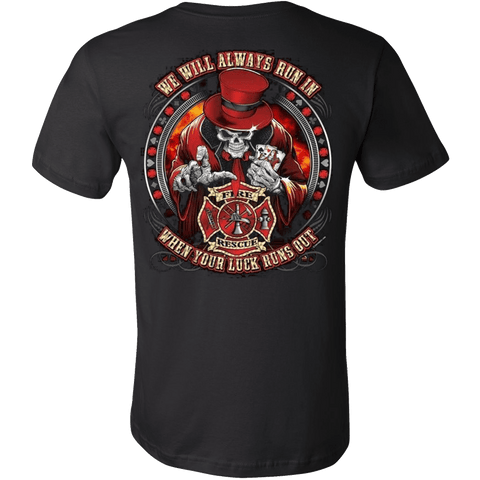 Firefighting Firefighter - Vietees Shop Online