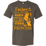 FATHER & DAUGHTER - Vietees Shop Online