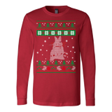 Bunny Ugly Christmas Sweater - Vietees Shop Online