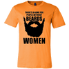 Image of BEARD T-Shirt - Vietees Shop Online