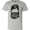 Image of Awesome Beard T-Shirt - Vietees Shop Online
