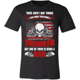 TRUCKER DAD - Vietees Shop Online