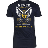 Irish Dancers T-shirt - Vietees Shop Online