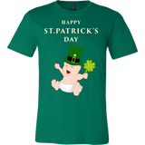 HAPPY BABY St PATRICK DAY T-SHIRT - Vietees Shop Online