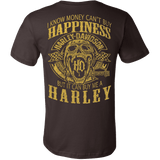 IT CAN BUY ME A HARLEY - Vietees Shop Online