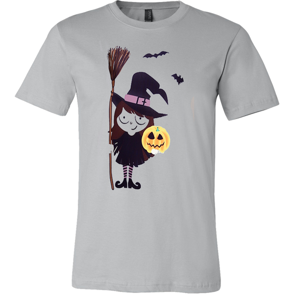 Funny Halloween Witch T-shirt - Vietees Shop Online