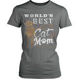 Cute Cat Mom - Vietees Shop Online