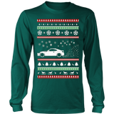 BRZ FRS Ugly Christmas Sweatshirt - Vietees Shop Online