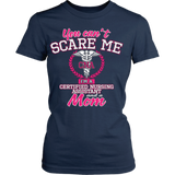 You Can't Scare Me - CNA - Vietees Shop Online