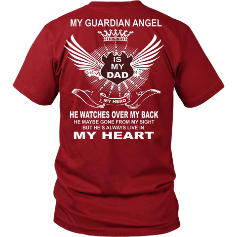 de6fc739 ... MY FATHER T-SHIRT $29.45 USD $26.45 USD. ANGLE DAD - Vietees Shop Online