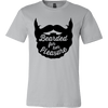 Image of Bearded For Her Pleasure T-shirt - Vietees Shop Online