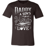 LOVE DADDY - Vietees Shop Online