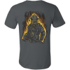 Image of FIREFIGHTER - Vietees Shop Online