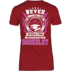 Never Underestimate the power of a woman who graduated from Berkeley - Vietees Shop Online