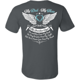 DADDY - GUARDIAN ANGEL - Vietees Shop Online