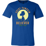 Great Pumpkin Believer T-shirt - Vietees Shop Online - 6