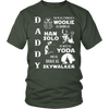 Image of AWESOME DADDY! - Vietees Shop Online