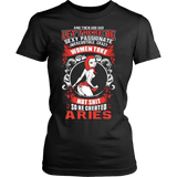He Created Aries T-shirt - Vietees Shop Online