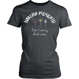 HAKUNA MOSCATO DRINK WINE T-SHIRT - Vietees Shop Online