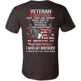 MOST OF ALL I MISS MY BROTHERS - Vietees Shop Online