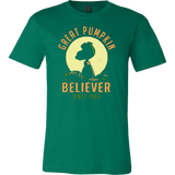 Great Pumpkin Believer T-shirt - Vietees Shop Online - 5