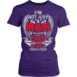 Child With Wings - Mom - Vietees Shop Online