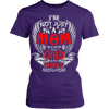 Image of Child With Wings - Mom - Vietees Shop Online