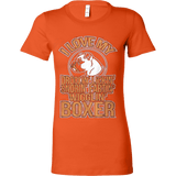 I LOVE MY BOXER - Vietees Shop Online