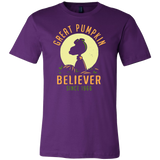 Great Pumpkin Believer T-shirt - Vietees Shop Online - 7