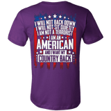 I WANT MY COUNTRY BACK! - Vietees Shop Online