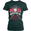Image of Her Number 1 Fan - Mom - Vietees Shop Online