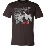 Bullet For My Valentine Temper Temper Kiss Men's T-Shirt - Vietees Shop Online