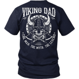 VIKING DAD! - Vietees Shop Online