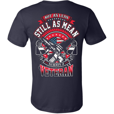 Always a Veteran T-shirt