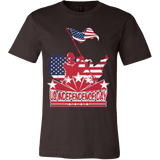 Independence day of America - Vietees Shop Online