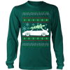 Image of 240sx ugly christmas sweater xmas - Vietees Shop Online