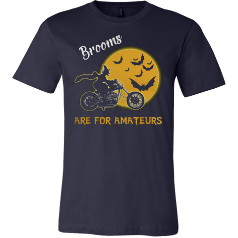 Bike Halloween T-shirt