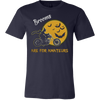 Image of Bike Halloween T-shirt - Vietees Shop Online