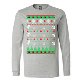 Bowlers bowling christmas ugly sweater - Vietees Shop Online - 4