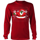 Ugly Dabbing Santa Christmas Sweater - Vietees Shop Online