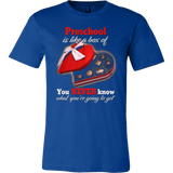 Preschool Teacher - Box of Chocolates T-shirt - Vietees Shop Online