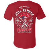 Always a Veteran T-shirt - Vietees Shop Online