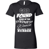 GOD FOUND - Vietees Shop Online