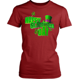 Happy St Patricks Day T-shirt - Vietees Shop Online